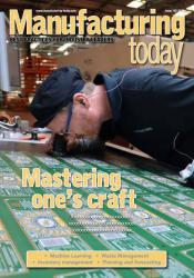 Manufacturing Today Issue 182